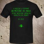 catalano_ansia nera tshirt uomo