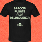 catalano guido maglietta delinquenza