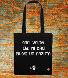 SHOPPER ANTINAZISTA