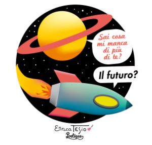 tesio icona futuro